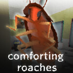 comforting roaches