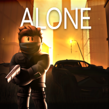 [MOVED!] ALONE