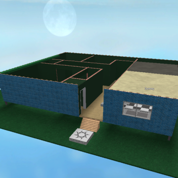 FaceCollecting's House [Not Finished]