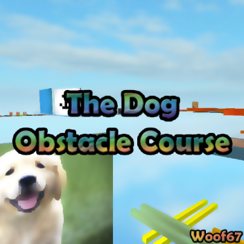 The Dog Obstacle Course