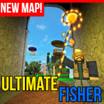 [NEW AREA] Ultimate Fisher