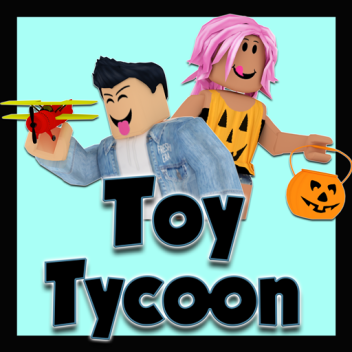 [2021] Toy Factory Tycoon