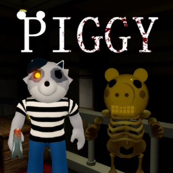 🐷Piggy RolePlay🐷[GRAND RE-OPENING   V1]