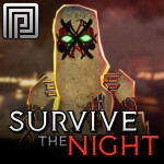Survive the Night [SCP-173]