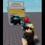 Controllable Roblox Bot