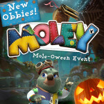 [OBBY] Welcome to MoleTown!