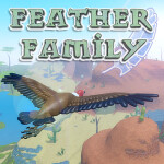 Feather Family 🏜️ [VULTURE]