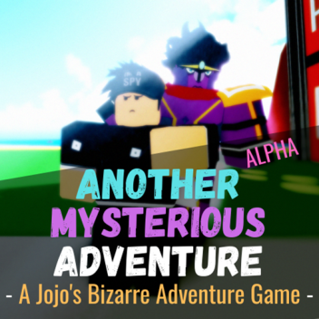 Another Mysterious Adventure [❄️]