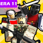 Be a Soldier! Simulator